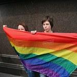 Zatrzymania podczas manifestacji mniejszości seksualnych w Moskwie