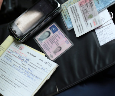 Zatrzymania praw jazdy w Polsce. Zaskakujące dane!