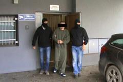 Zatrzymanie jednego z podejrzanych ws. zabójstwa małżeństwa Jaroszewiczów