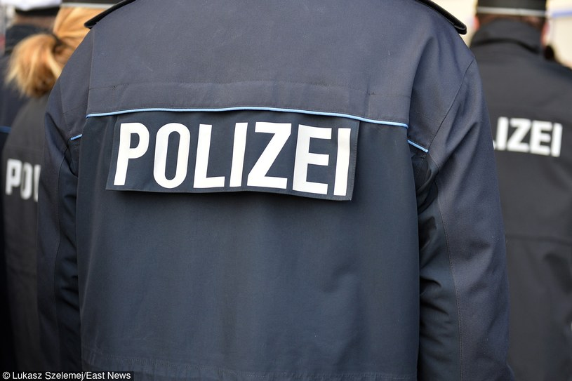 Zatrzymanie miało miejsce na autostradzie w Bawarii (zdjęcie ilustracyjne) /Lukasz Szelemej /East News