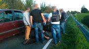 Zatrzymano 51-latka, który mógł zabić kobietę w Mrągowie