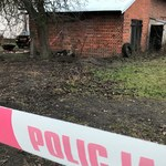 Zatrzymano dziadków zamordowanych niemowląt z Ciecierzyna
