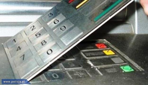 Zatrzymany to 27-letni obywatel Bułgarii, członek międzynarodowej grupy przestępczej zajmującej się pozyskiwaniem danych z kart bankomatowych /materiały prasowe