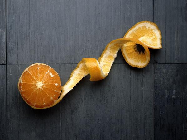 zatwardzenie pomarańcze /© Photogenica