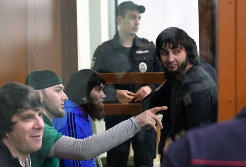 Zaur Dadajew /AFP