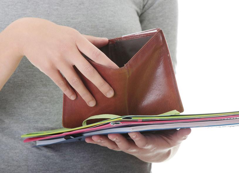 Zauważyłam, że syn podbiera mi pieniądze z portfela /123RF/PICSEL