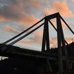 Zawalenie się mostu w Genui. Po 2 latach wciąż nie znamy przyczyny