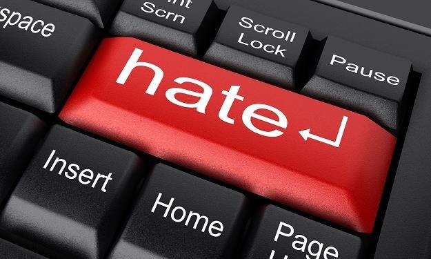 Zawarto porozumienie ws. usuwania mowy nienawiści z portali w Niemczech /©123RF/PICSEL