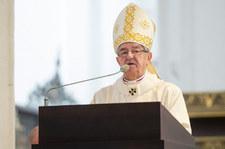 Zawiadomienie o popełnieniu przestępstwa przez biskupa bydgoskiego i gdańskiego w prokuraturze
