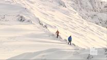 Zawieje i zamiecie śnieżne. Polska mierzy się ze skutkami ataku zimy