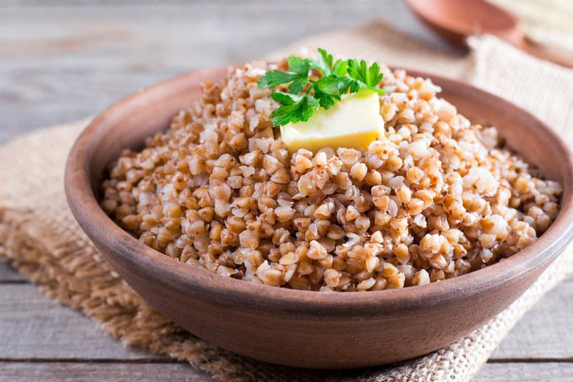Zawiera białko i cenne kwasy tłuszczowe /123RF/PICSEL