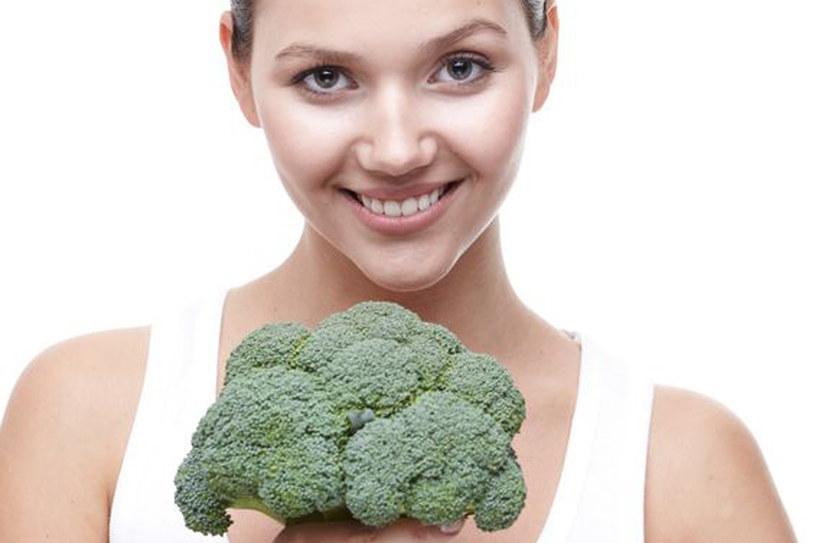 Zawierają sulforafan i glukozynolany. Chronią przed nowotworami piersi i narządów płciowych /123RF/PICSEL