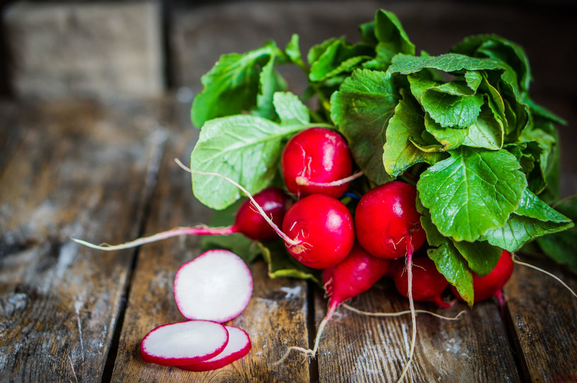 Zawierają witaminę K jako jedno z nielicznych warzyw (i bakteriobójczą siarkę!) /123RF/PICSEL