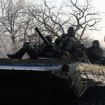 Zawieszenie broni tylko na papierze? 112 ataków separatystów