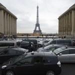 Zawieszenie protestów taksówkarzy przeciwko Uberowi