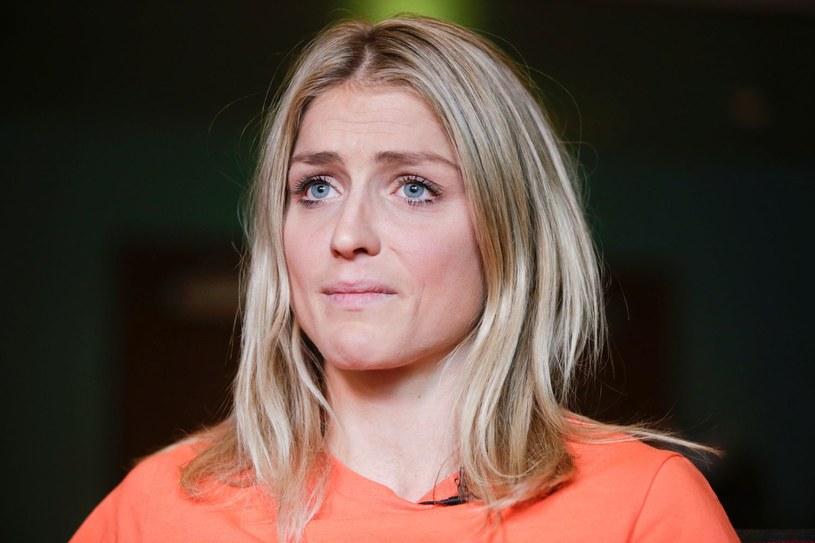 Zawieszona biegaczka narciarska Therese Johaug może liczyć na wsparcie specjalnego zespołu /fot. Berit Roald /AFP
