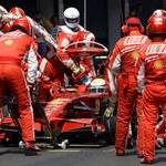 Zawiłości regulaminowe F1 ( część II )