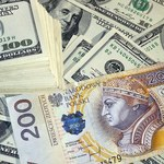 Zawirowania na rynkach finansowych i czynniki wewnętrzne mogą spowodować osłabienie złotego