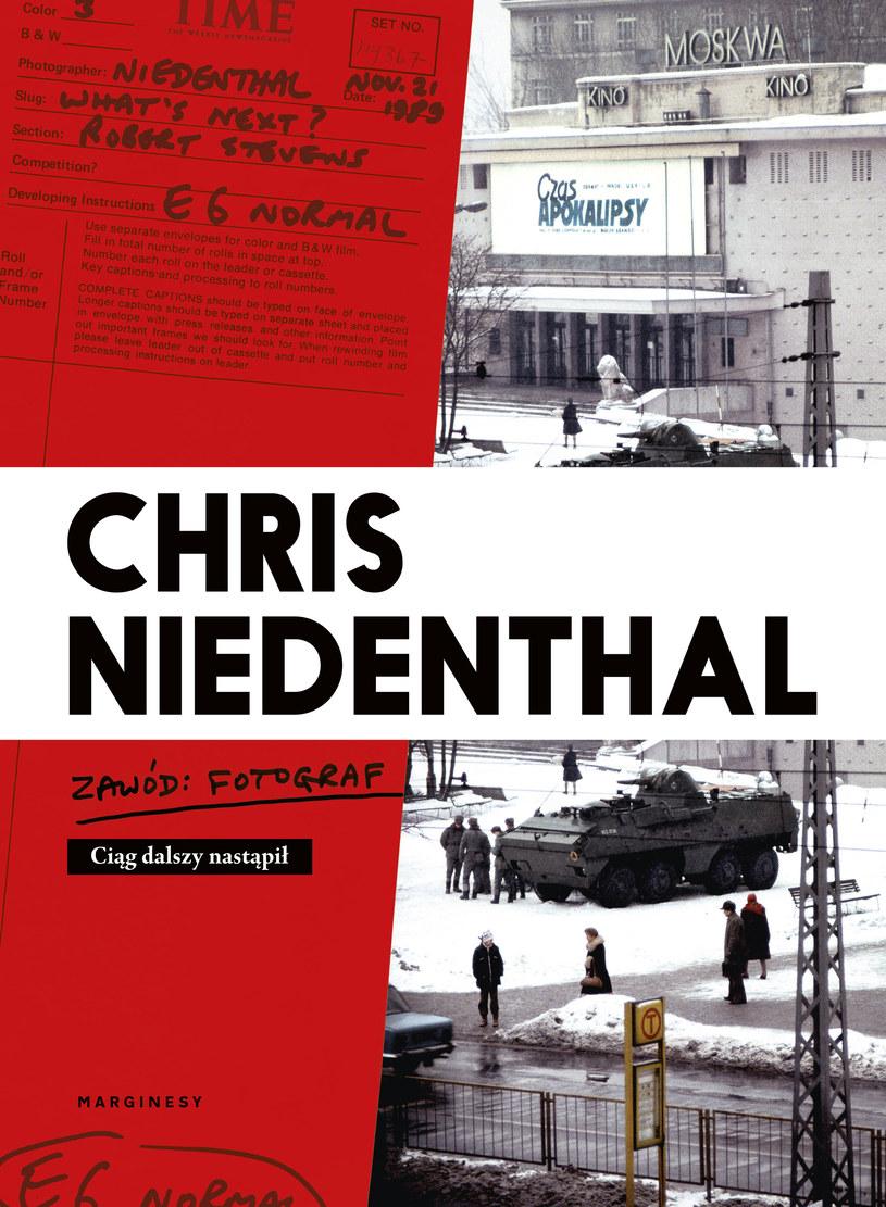 Zawód: fotograf. Ciąg dalszy nastąpił, Chris Niedenthal /INTERIA.PL/materiały prasowe