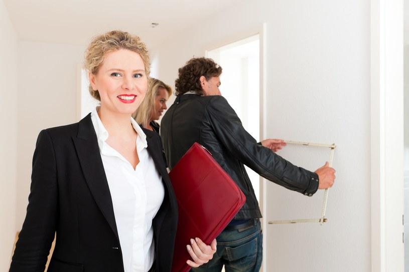 Zawód pośrednika i zarządcy nieruchomości zostanie całkowicie otwarty /123RF/PICSEL