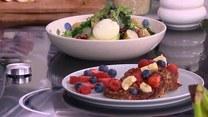 Zawodniczka MMA w kuchni. Jak przygotować pyszne i zdrowe dania?