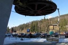 Zawody w Wiśle-Malince odwołane przez zepsuty wyciąg narciarski