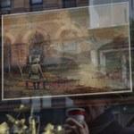 Zawrotna kwota za pejzaż z nazistą Banksy'ego
