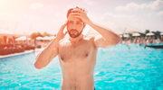 Zawroty głowy: Kiedy to objaw udaru cieplnego