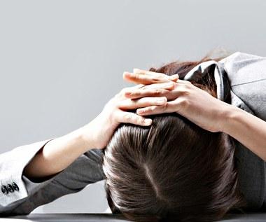 Zawroty głowy: Najczęstsze przyczyny