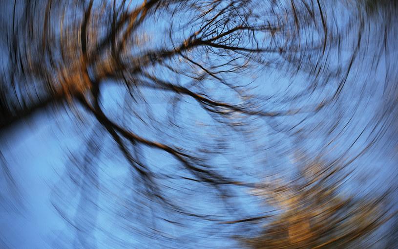 zawroty głowy powody /© Photogenica