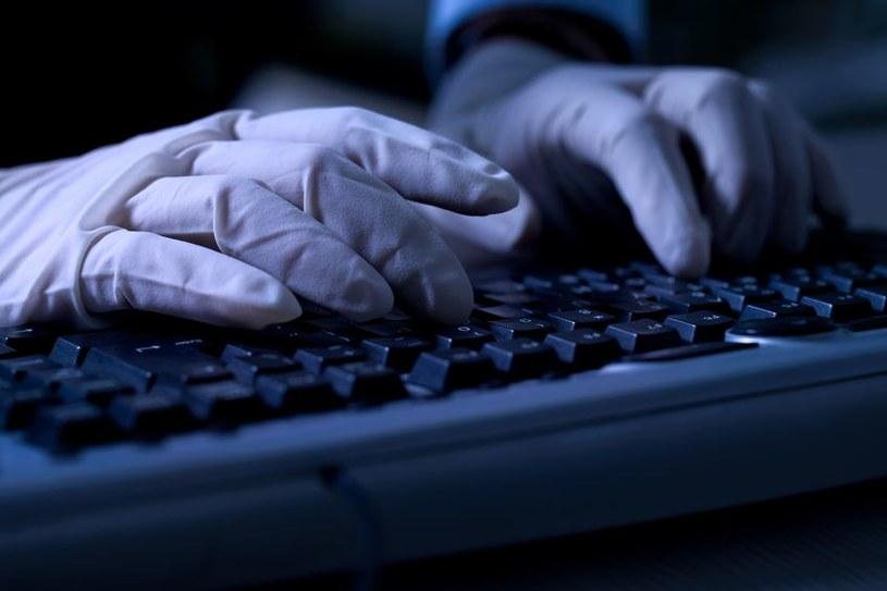 Zawsze należy być ostrożnym - firmy tak naprawdę nigdy nie proszą o nasze dane finansowe przez maila /123RF/PICSEL