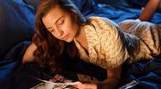 """""""Zawsze warto"""": Julia Wieniawa nago. Aktorka w odważnych scenach łóżkowych!"""