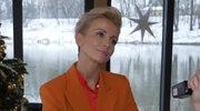"""""""Zawsze warto"""": Katarzyna Zielińska o Dorocie"""
