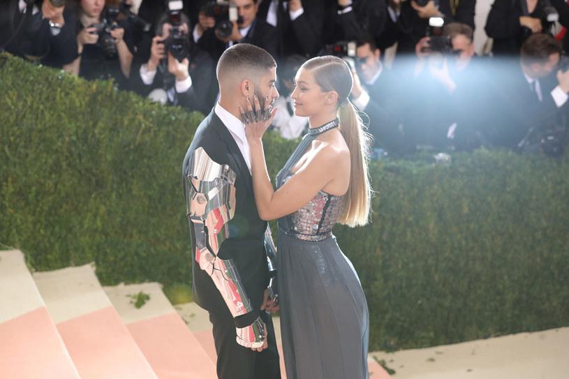 Zayn Malik i Gigi Hadid nie są już razem! /Getty Images