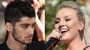 Zayn Malik (One Direction) i Perrie Edwards (Little Mix) zaręczeni