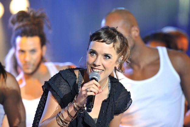 Zaz regularnie koncertuje w Polsce - fot. Pascal Le Segretain /Getty Images/Flash Press Media