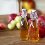 Zbawienny wpływ octu jabłkowego na skórę