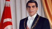 Zbiegły były prezydent Ben Ali wróci do Tunezji? Tunis chce ekstradycji