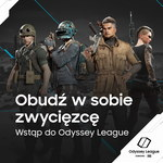 Zbierz ekipę i zgarnij 25 000 euro – startuje Samsung Odyssey League w PUBG