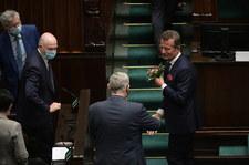 Zbigniew Ajchler: Głos na pana Wiącka oddałem omyłkowo