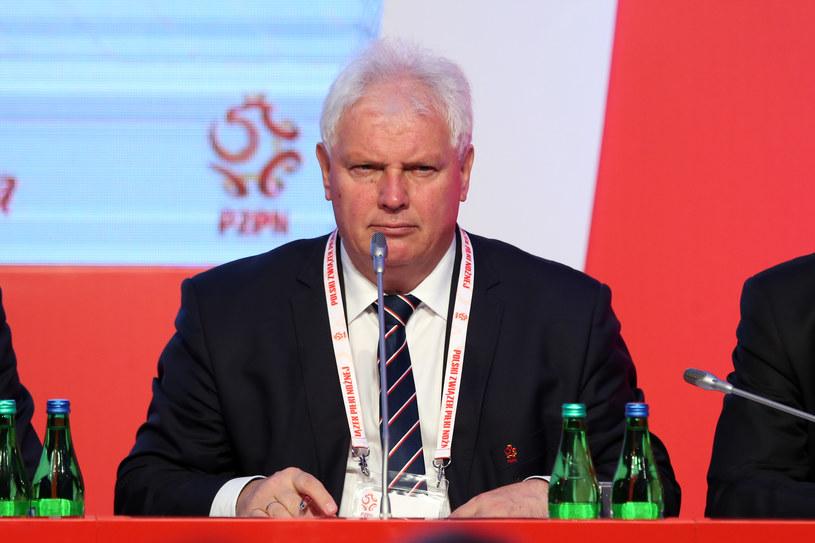 Zbigniew Bartnik /Piotr Kucza /Newspix