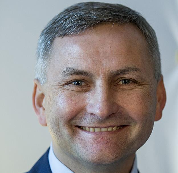 Zbigniew Biernat, PIS. Fot Andrzej Iwańczuk /Reporter