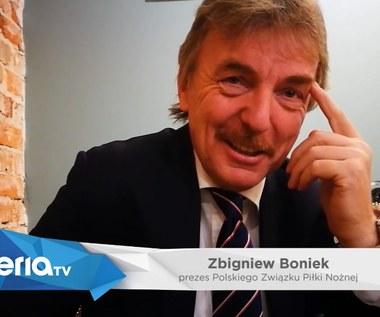 Zbigniew Boniek dla eurosport.interia.pl: Zdobycie medalu na MŚ graniczy z cudem