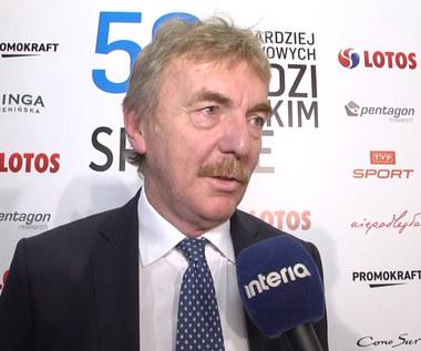 Zbigniew Boniek dla Interii: Na starcie mam uprzywilejowaną pozycję. Wideo