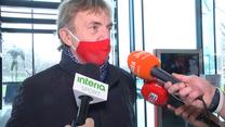 Zbigniew Boniek dla Interii: Nie rozmawiałem z premierem o powrocie kibiców na stadiony, ale bardzo tego chcemy. Wideo