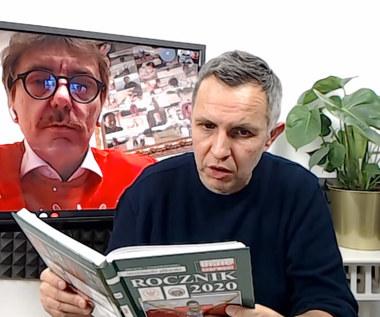 Zbigniew Boniek: Najważniejsi są ludzie i zbudowanie dobrej drużyny. Wideo