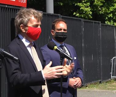 Zbigniew Boniek: Nie będziemy tego papugować. Wideo