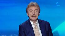 Zbigniew Boniek o przyszłości Newcastle United. WIDEO (Polsat Sport)