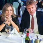 """Zbigniew Boniek pochwalił się zdjęciem z żoną. """"43 lata razem"""""""