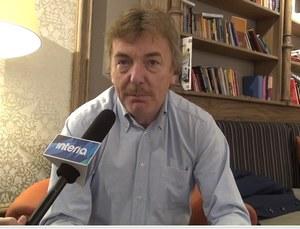 Zbigniew Boniek podsumował rok 2016 cz. 1